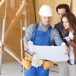 Planowanie zabudowy działki budowlanej